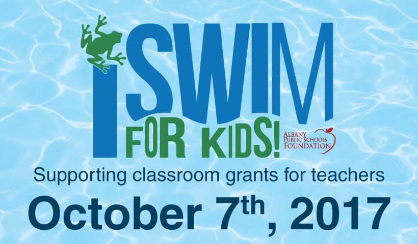 iSwim for Kids - October 7, 2017