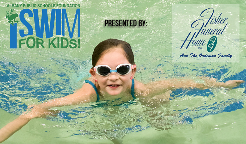 2020 iSwim for Kids coming Feb. 8 / iSwim for Kids 2020 se aproxima el 8 de febrero