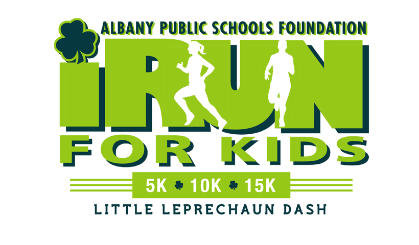 2020 iRun for Kids coming March 14 / Carrera iRun for Kids se aproxima el 14 de marzo